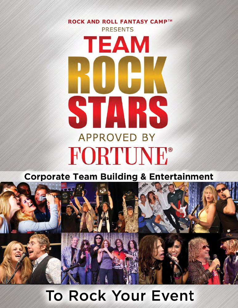 Download the Corporate Events Brochure