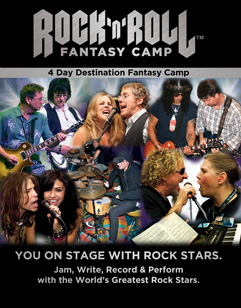 Download the 4-Day Camp Brochure