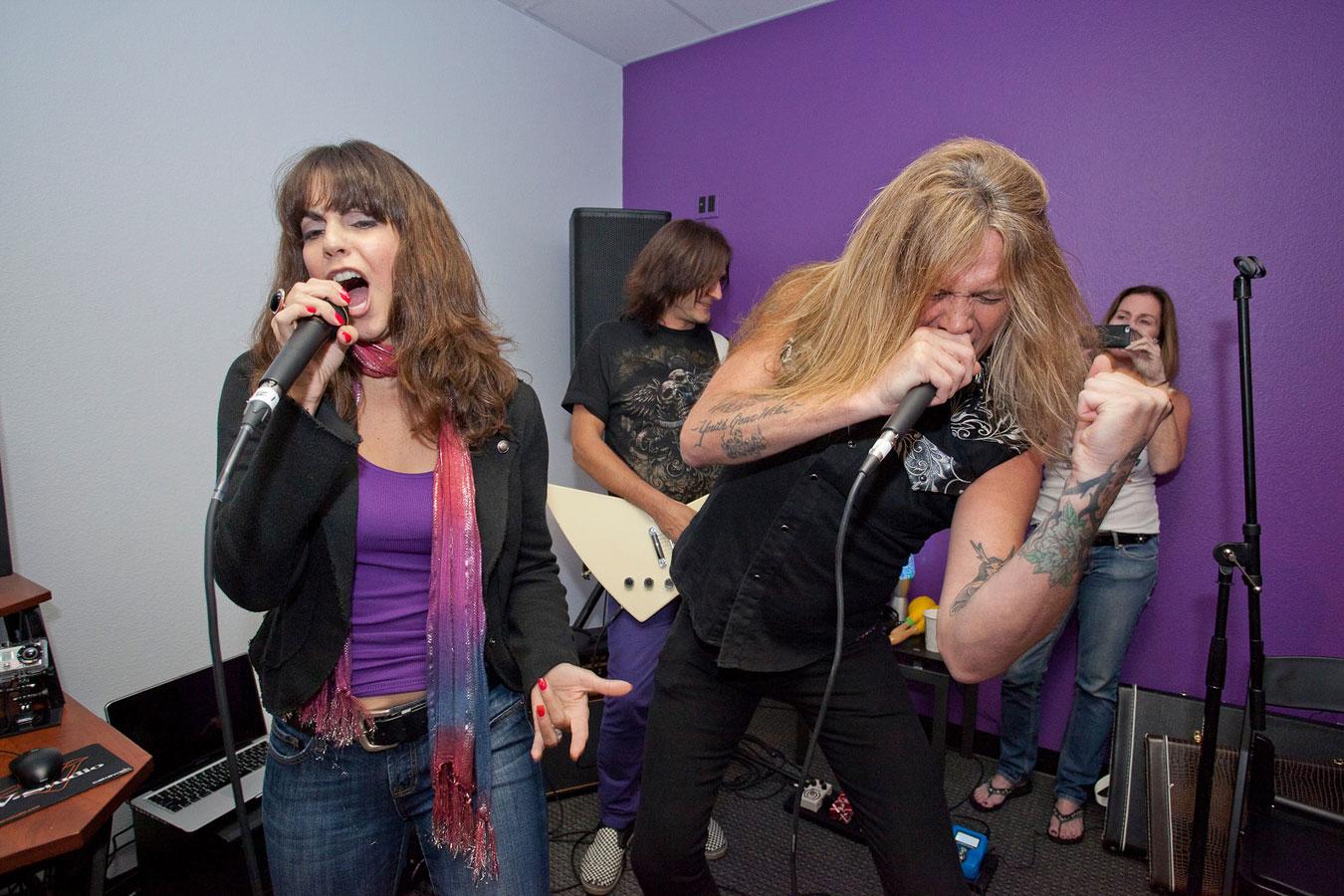 Rock and Roll Fantasy Camp Testimonials